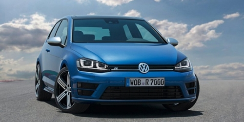 Volkswagen Golf R может получить дизельную версию